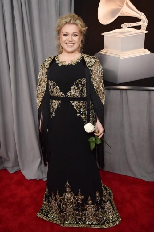 10 trang phục đẹp thảm đỏ đẹp nhất trong lễ trao giải Grammy 2018 - Ảnh 10.