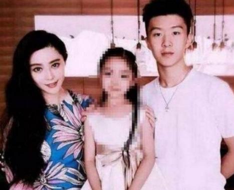 Em trai Phạm Băng Băng dính nghi án trùng tu nhan sắc tại Hàn Quốc, lên top đầu Dispatch và Naver - Ảnh 6.