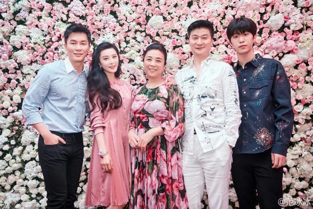 Em trai Phạm Băng Băng dính nghi án trùng tu nhan sắc tại Hàn Quốc, lên top đầu Dispatch và Naver - Ảnh 7.