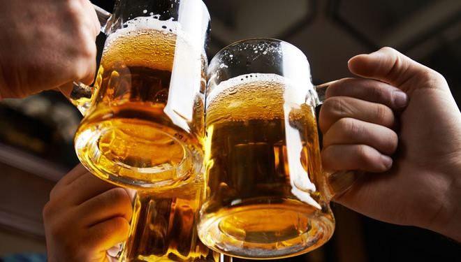 Mách chị em cách giúp chồng chống say rượu bia trong dịp Tết cực hiệu quả - Ảnh 2.