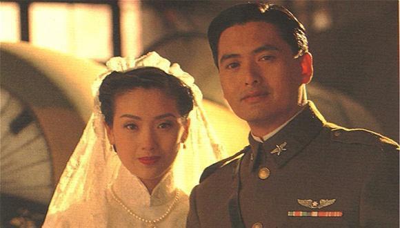 Mỹ nhân được Lưu Đức Hoa quỳ gối tỏ tình: Yêu phải bạn trai vũ phu, tuổi 50 sống cảnh khó khăn - Ảnh 4.