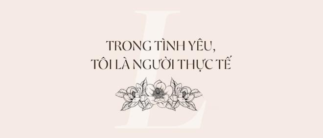Hoa hậu Đỗ Mỹ Linh: Tôi đã phải cố gắng rất nhiều, giờ lẽ nào lại dành tình yêu cho một chàng trai kém cỏi - Ảnh 6.