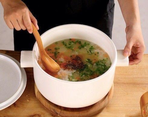 Hấp, luộc, chiên, xào: Tất tật các phương pháp nấu nướng có thể thực hiện trong chiếc nồi gốm đang khiến chị em điên đảo - Ảnh 17.