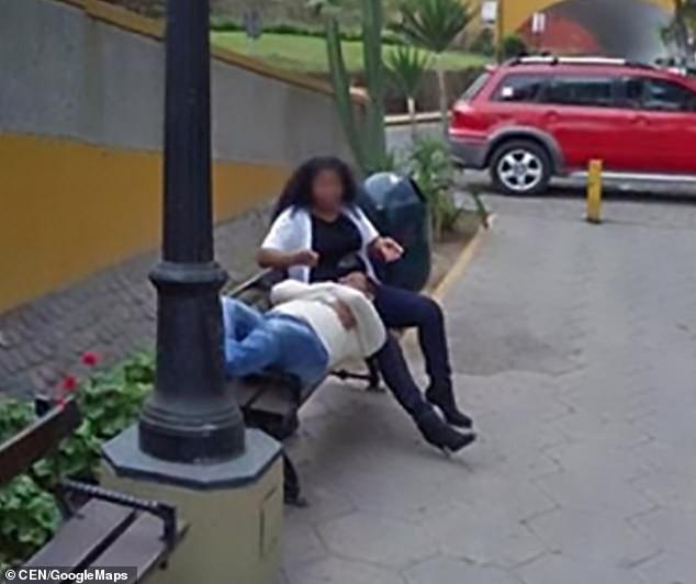 Loay hoay tìm đường trên Google Map, người đàn ông bỗng tan cửa nát nhà vì thấy hình ảnh vợ tình tứ với kẻ khác - Ảnh 1.