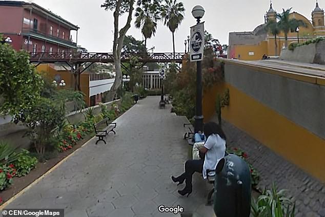 Loay hoay tìm đường trên Google Map, người đàn ông bỗng tan cửa nát nhà vì thấy hình ảnh vợ tình tứ với kẻ khác - Ảnh 2.