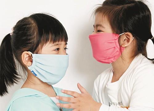 Ðối phó các bệnh thường gặp khi giao mùa - Ảnh 2.
