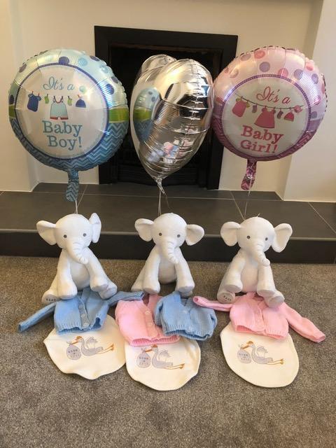 Mất cả 3 bé chỉ 90 phút sau khi sinh, câu chuyện của bà mẹ sinh ba khiến ai cũng đau lòng - Ảnh 3.