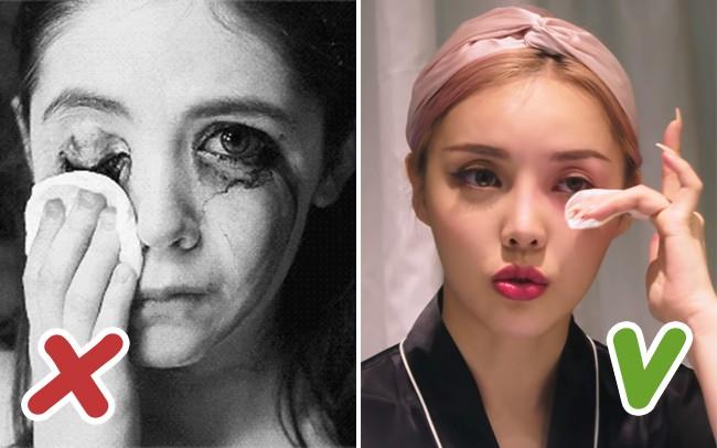 8 lỗi rửa mặt sai trầm trọng mà hầu hết phụ nữ đều vô tư mắc phải, khiến da họ xấu đi trông thấy - Ảnh 7.