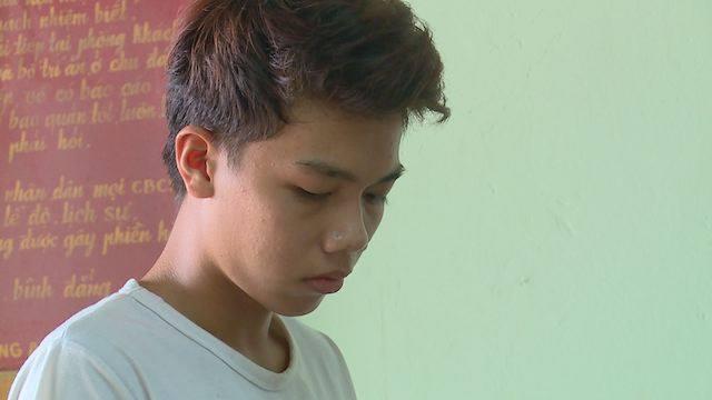 Đồng Tháp: Bắt khẩn cấp thiếu niên 17 tuổi hiếp dâm bé gái 12 tuổi nhiều lần - Ảnh 1.