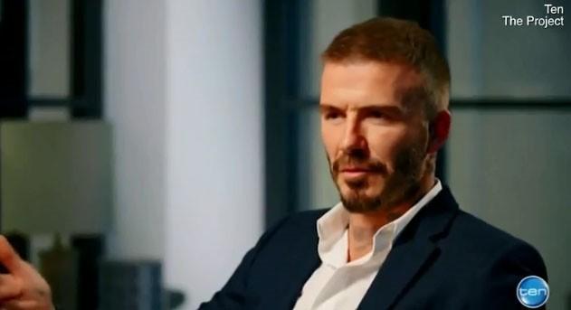Victoria Beckham đi trị liệu sau khi David Beckham lên tiếng về góc tối hôn nhân