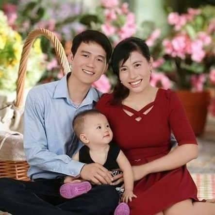 Tiếng khóc xé lòng của đứa trẻ 8 tháng tuổi, bú vú bà ngoại sau ngày người mẹ tử vong vì tai nạn giao thông - Ảnh 9.
