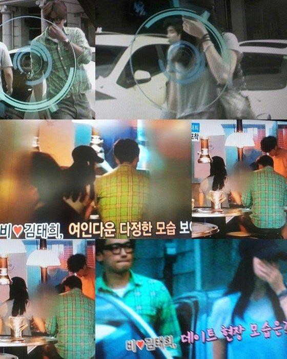 Bi Rain: Ông hoàng quyền lực với tuổi thơ cơ cực không miếng ăn và mối tình thế kỷ với Kim Tae Hee từng bị cả thế giới quay lưng - Ảnh 9.