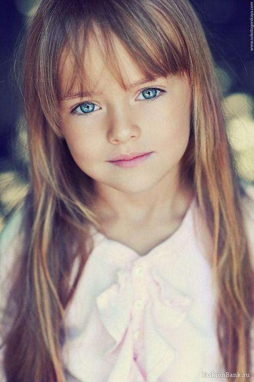 Top người mẫu nhí nhỏ tuổi nhất thế giới: Mới lên 5 đã trở thành các mỹ nam mỹ nữ hàng đầu làng giải trí! - Ảnh 2.