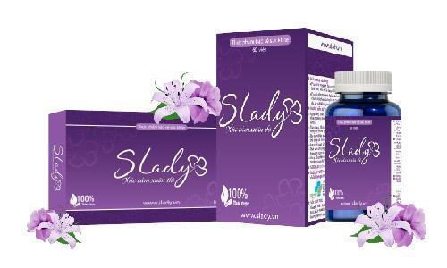 Thực phẩm bảo vệ sức khỏe Slady cải thiện sinh lý nữ từ estrogen - Ảnh 3.