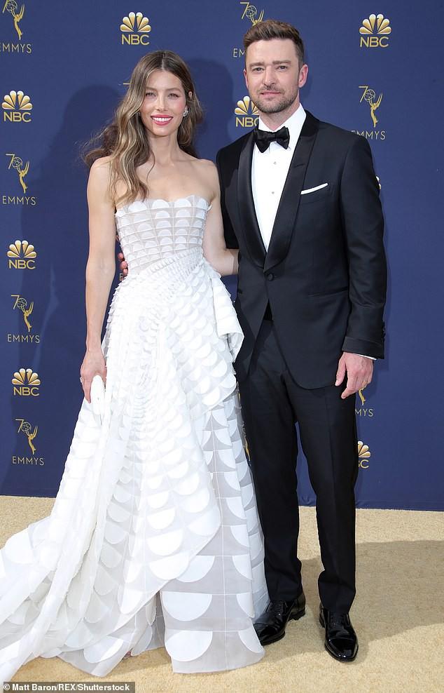 Justin Timberlake bất ngờ tiết lộ từng bắt cá nhiều tay khi mới quen người vợ hiện tại  - Ảnh 2.