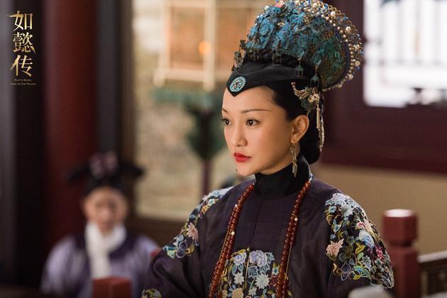 Như Ý truyện đã hết, bạn thân Lâm Tâm Như vẫn mắng Hoắc Kiến Hoa: Tôi không thể nhìn mặt anh ta! - Ảnh 3.
