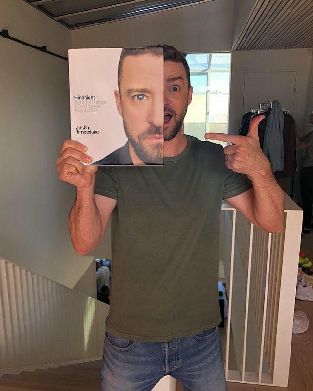 Justin Timberlake bất ngờ tiết lộ từng bắt cá nhiều tay khi mới quen người vợ hiện tại  - Ảnh 1.
