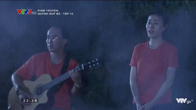 Vụ nhạc sỹ Nguyễn Văn Chung khiếu nại phim Quỳnh Búp Bê vi phạm bản quyền: VTV đã có động thái trả lời - Ảnh 3.