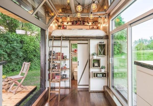 7 mẹo thiết kế nhà nhỏ cực đáng để thử nếu bạn muốn sở hữu nơi ở nhỏ xinh đáng mơ ước  - Ảnh 3.