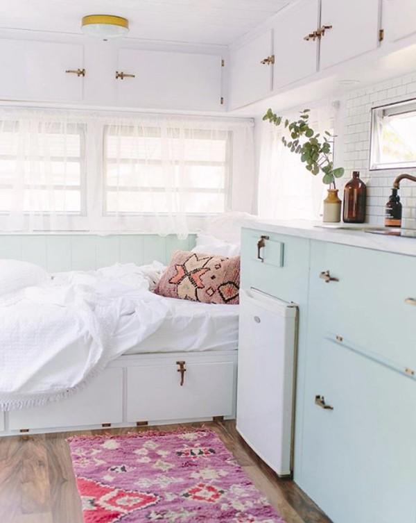 7 mẹo thiết kế nhà nhỏ cực đáng để thử nếu bạn muốn sở hữu nơi ở nhỏ xinh đáng mơ ước  - Ảnh 6.