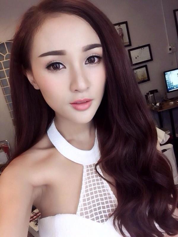 3 nhan sac gay tiec nuoi: Xinh dep hoan hao nhung van me dao keo den muc chang ai nhan ra