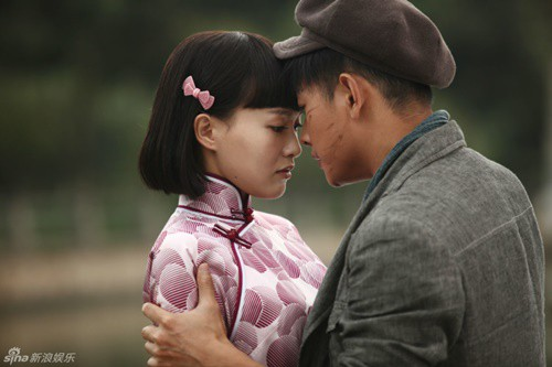 Đường Yên - La Tấn cưới nhau: Cũng chẳng có gì lạ, yêu thắm thiết trên màn ảnh đến tận 5 lần cơ mà! - Ảnh 4.