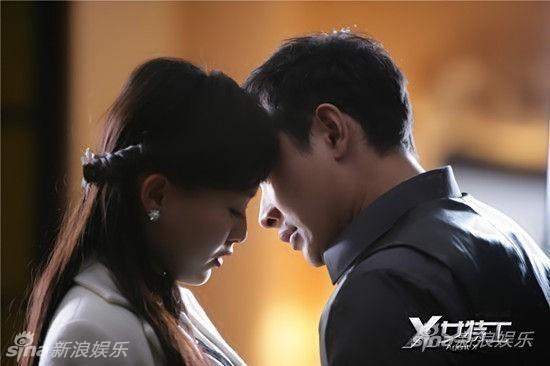 Đường Yên - La Tấn cưới nhau: Cũng chẳng có gì lạ, yêu thắm thiết trên màn ảnh đến tận 5 lần cơ mà! - Ảnh 6.