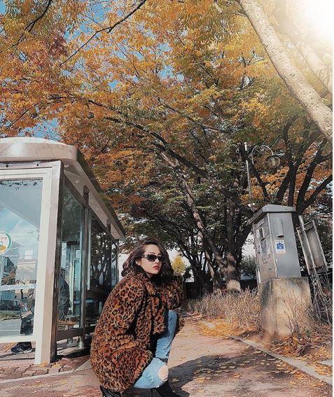 Bảo Anh khoe ảnh vui vẻ ở Hàn Quốc, không quan tâm tới những lùm xùm gần đây - Ảnh 2.