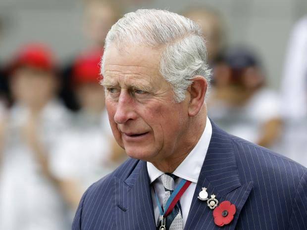 Người hâm mộ xôn xao trước thông tin Thái tử Charles từ bỏ địa vị, Kate sẽ lên ngôi hoàng hậu 1