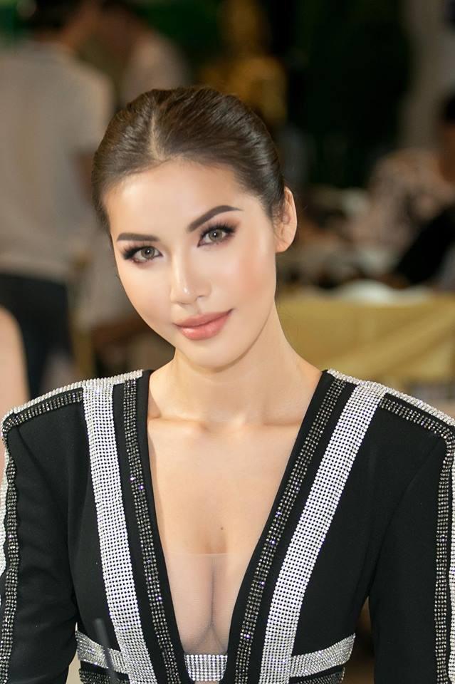 Minh Tú gây sốc khi đột ngột tuyên bố rút lui khỏi Asias Next top Model 2018  - Ảnh 6.