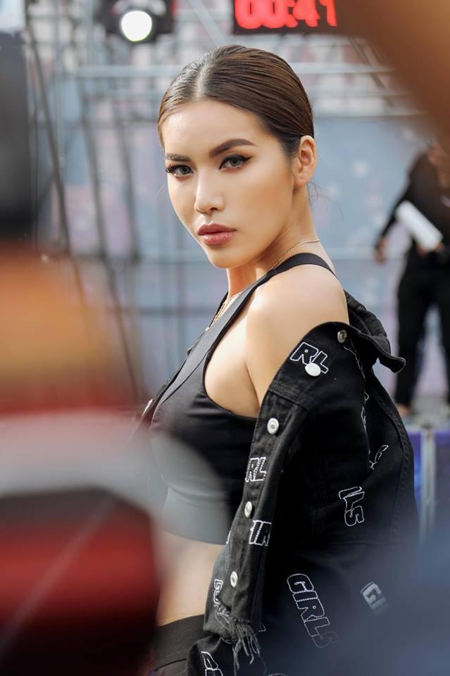 Minh Tú gây sốc khi đột ngột tuyên bố rút lui khỏi Asias Next top Model 2018  - Ảnh 5.