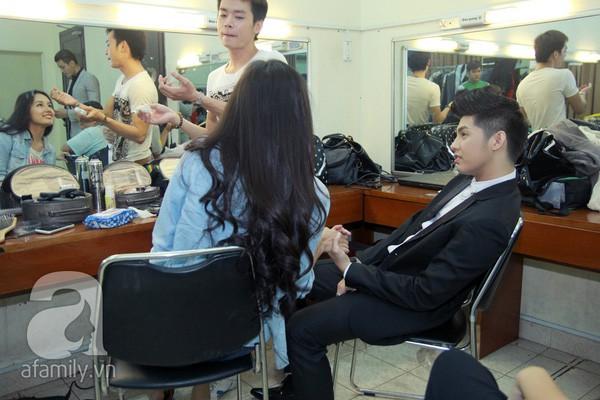 Khi cả showbiz dậy sóng về chuyện tình của Noo Phước Thịnh-Mai Phương Thúy, cặp đôi cũng từng chọn trang phục tình thế này đây - Ảnh 9.