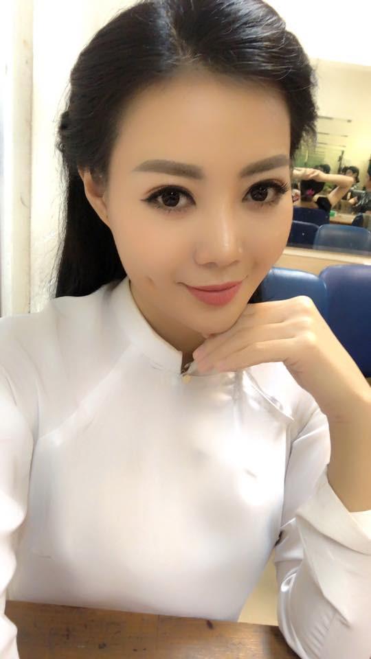 Diễn viên Thanh Hương đã giảm 10kg ngoạn mục thế nào để trọn vẹn vai diễn trong Quỳnh búp bê? - Ảnh 1.