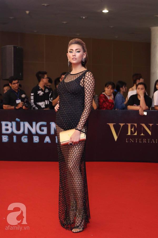 Ngoài Nam Em, showbiz Việt còn có vài pha giảm hẳn phong độ do tăng cân không kiểm soát  - Ảnh 8.