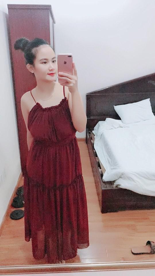 Trầm cảm sau sinh vì béo, gặp ai cũng bị chê, mẹ 9X quyết tâm lột xác đẹp hơn thời con gái - Ảnh 3.