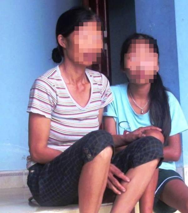 Làm rõ nghi án người đàn ông hàng xóm lừa bé gái thiểu năng vào nhà xem ti vi để xâm hại - Ảnh 1.