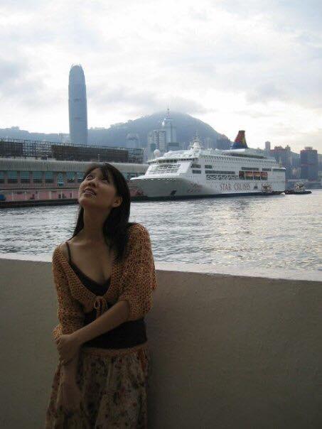 Ngỡ ngàng trước nhan sắc thời thanh xuân không kém cạnh Tăng Thanh Hà của bà xã Phạm Anh Khoa - Ảnh 3.