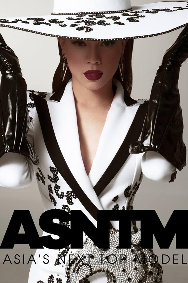 Hồ Ngọc Hà gây sốc khi tuyên bố làm giám khảo của Asias Next Top Model  - Ảnh 1.