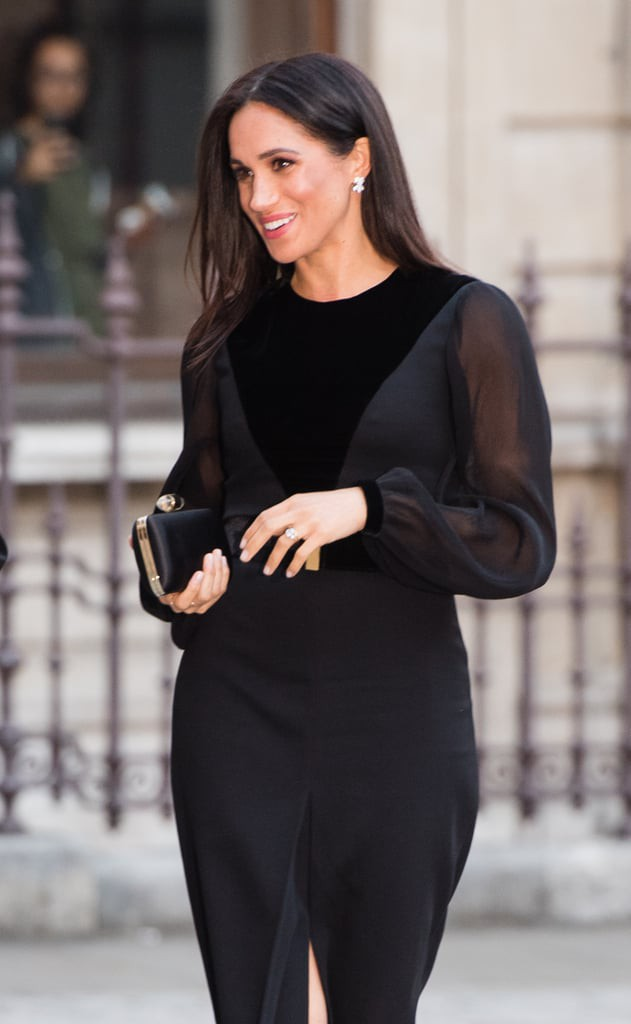 meghan-markle-givenchy-dress-september-2018 (2)