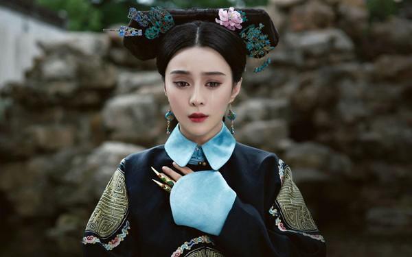 Đừng mải chê Phạm Băng Băng dở hơn Châu Tấn, nàng Kim Tỏa từng đóng Như Ý - Kế Hoàng hậu đây này!  - Ảnh 6.