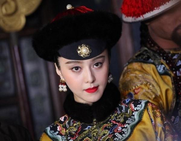 Đừng mải chê Phạm Băng Băng dở hơn Châu Tấn, nàng Kim Tỏa từng đóng Như Ý - Kế Hoàng hậu đây này!  - Ảnh 15.