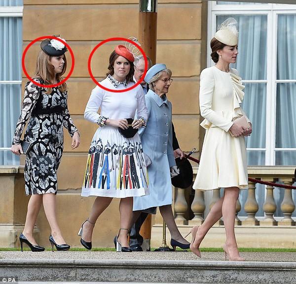 Công nương Kate bất ngờ bị em chồng hắt hủi, cấm không cho xuất hiện tại lối đi chính trong đám cưới hoàng gia sắp tới vì lý do này - Ảnh 2.
