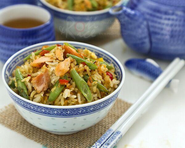 Giúp con tăng chỉ số IQ với các món ăn đơn giản chế biến từ cá - Ảnh 2.