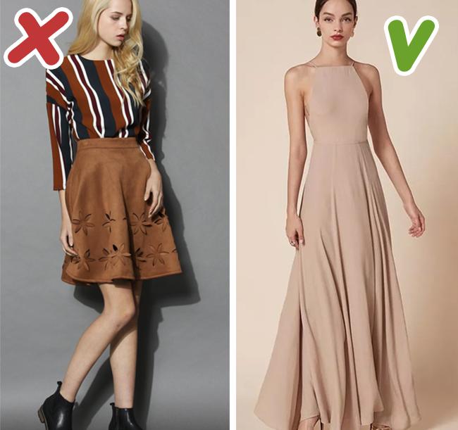 9 kiểu trang phục khiến người mặc già nua, thiếu thanh lịch mà chị em cần tống khứ ngay khỏi tủ quần áo - Ảnh 6.