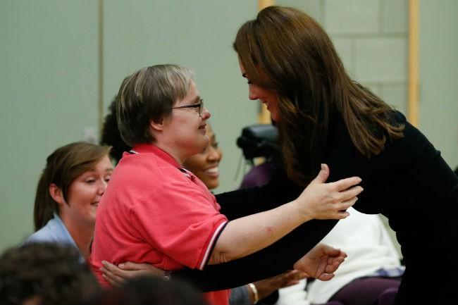 Công nương Kate Middleton tiết lộ bài học mà cô lúc nào cũng gắng hết sức để dạy dỗ các con - Ảnh 1.