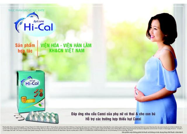 Chứng đau lưng khi mang thai - Nguyên nhân và 5 cách xử trí hữu hiệu - Ảnh 5.