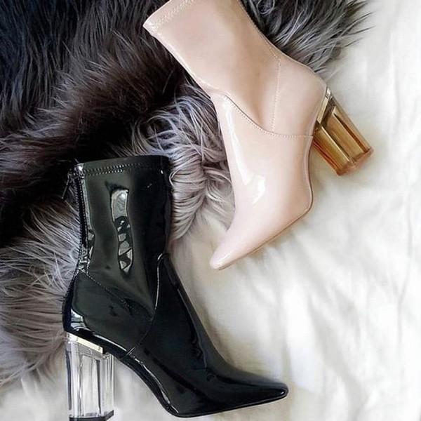 Nàng nào chẳng mê diện boots mùa lạnh, nhưng để sắm được đôi chuẩn mốt thì hãy xem ngay 4 gợi ý này - Ảnh 12.