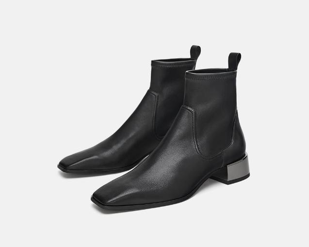 Nàng nào chẳng mê diện boots mùa lạnh, nhưng để sắm được đôi chuẩn mốt thì hãy xem ngay 4 gợi ý này - Ảnh 11.