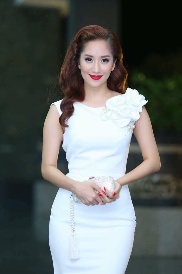 Sau nghi vấn mang thai lần 3, Khánh Thi tiết lộ giảm liên tiếp 4kg trong chưa đầy 1 tuần