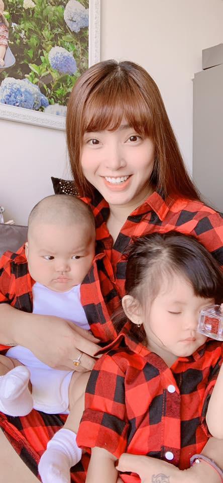 Vừa sinh mổ được 3 tháng đã mang thai 8 tuần như Hải Băng, mẹ bầu sẽ phải đối mặt với những rủi ro gì? - Ảnh 1.